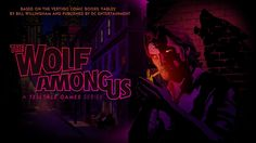 Arriva anche il trailer di The Wolf Among Us Episode 4 - In Sheep's Clothing