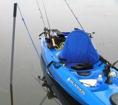 Hobie pro angler storing location lake park ga for Fishing kayak anchor