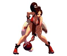 king of fighter gif - Google 搜尋