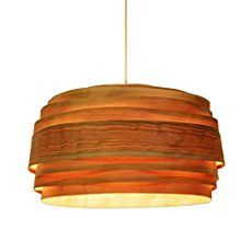 Amazon.com: Studio Vayehi: Handmade Metal Ceiling, Ceiling Lights, Pendant Lamp, Pendant Lighting, Cloud Lamp, Organic Structure, Compact Fluorescent Bulbs, White Canopy, Modern Pendant Light