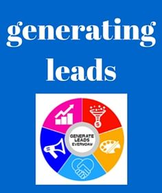 Tips, tricks and strategies to generate more leads everyday Lead Generation, Digital Marketing, Infographic, Led, Tips, Info Graphics, Advice, Infographics, Information Design