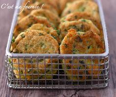 C'est ma fournée ! : Les p'tites omelettes marocaines version 2.0