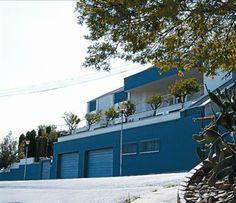 Shakira-Piqué, a través de los servicios de Amat Immobiliaris, se han comprado una casa en Esplugues de Llobregat (Barcelona).