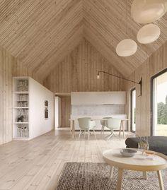 Idee per la casa: 6 stili di interior design