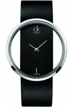 Montre Calvin Klein CK Glam Femme - K9423107