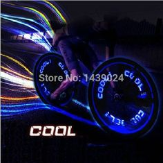 Cheap bike race wheels, Buy Quality bike price directly from China bike wheel set Suppliers:   4pcs/lot Car LED Bike Motorcycle Flash Wheel daytime runninglight source styling accessories Parking for ford 2