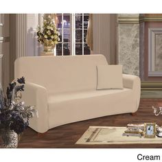 twill onepiece relaxed fit wrap loveseat slipcover overstock shopping big discounts on loveseat slipcovers home decor pinterest loveseat