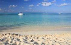 Grand Cayman ~ Seven Mile Beach