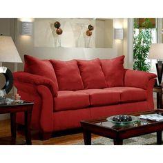 Chelsea Home Payton Sofa from Hayneedle on Catalog Spree