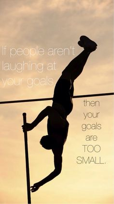 i freaking love this.....SO TRUE .....to bad all the people in my life don't pole vault......AND KNOW THIS!!!!!!  DEFINITION OF LIFE...EXACTLY