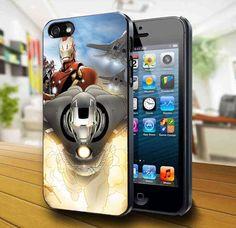 Marvel Iron Man iPhone 5 Case | kogadvertising - Accessories on ArtFire