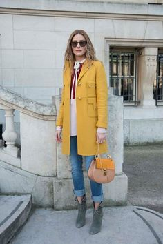 84 of Olivia Palermo's best looks - Image 59