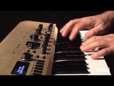King Korg Testbericht: Virtuell-analoger Synthesizer - http://www.delamar.de/test/king-korg-testbericht/?utm_source=Pinterest&utm_medium=post-id%2B25118&utm_campaign=autopost