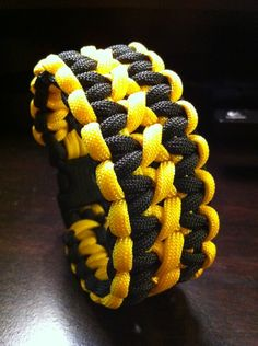 Bracelets - Paracord Survival Bracelets, Keychains and other Products!