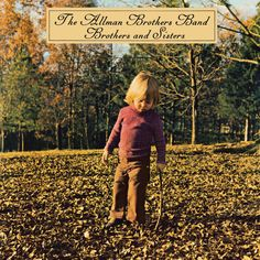 The Allman Brothers Band-Brothers & Sisters