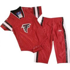 15 Best Atlanta Falcons Baby images | Atlanta falcons, Toddler