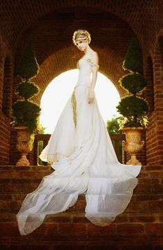 Taylor Swift Love Story Renaissance Romeo and Juliet happy ending -- have always loved this dress!!