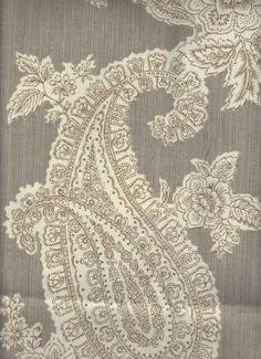 Marceau Dove - www.BeautifulFabric.com - upholstery/drapery fabric - decorator/designer fabric