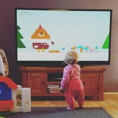 To nie musi być autyzm ani ADHD, mamo i tato, ale skutki oglądania telewizji przez dziecko!