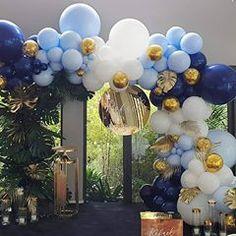 Balloon Hub Melbourne (@balloonhubmelbourne) • Instagram photos and videos Hanukkah, Balloons, Decoration Party, Wreaths, Photo And Video, Melbourne, Instagram, Videos, Photos
