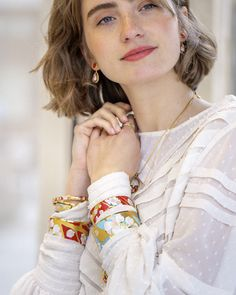 Have you visited a FREYWILLE Boutique before and learned about our handcrafted fire-enamel jewellery? Enamel Jewelry, Jewellery, Vincent Van Gogh, This Is Us, Boutique, Photo And Video, Classic, Fire, Collection