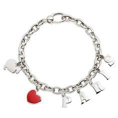 Bracelet à charms Dodo