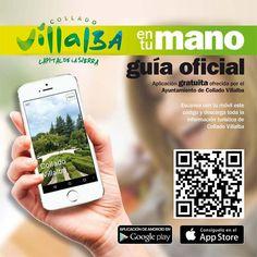 El Ayuntamiento de Collado Villalba presenta su aplicación para móviles 'Oficina Virtual de Turismo' - villalbainformacion.com