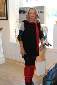 tunique en alpaga collection Tertiaire par aufildesneiges sur Etsy, $130.00