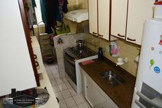 Apartamento para Venda, São Paulo / SP, bairro Itaquera, 2 dormitórios, 1 banheiro, 1 garagem