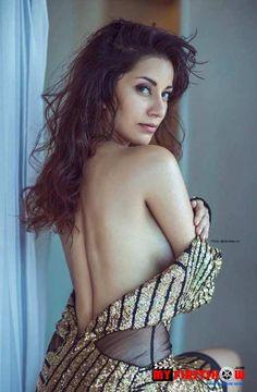 Sexiest drunk nude female