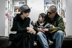 Interviews: 大人と子供が楽しめる服とは? MASAH