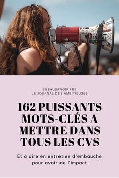 162 Puissants Mots Cles A Utiliser Dans Sa Lettre De Motivation