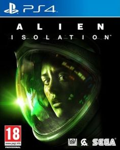 Alien: Isolation (Ripley Edition) 4/5 Sterne