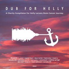 #housemusic Dub For Helly: Lars Helbig aka Helly Larson - Dub Techno and Deep House artists - needs our help. Born near Dresden and now…