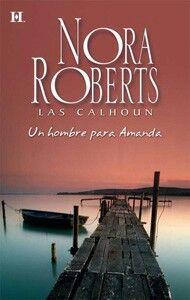 nora roberts calhoun series pdf