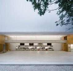 #Architecture in #Brazil - #PhotographyStudio by studiomk27