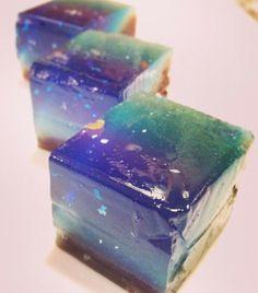 Wagashi -Milky Way