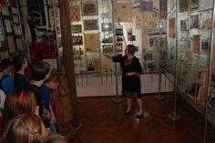 Ніч науки 2015» в НТУ «ХПІ».Музей