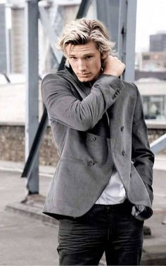 men-hair-colors-2016-25 43 Hottest Hair Color Trends for Men in 2016