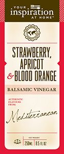 Raspberry Orange Caramelised Balsalmic Vinegar Lively raspberry and citrus infused caramelised balsamic vinegar for salads or glazing meats. Add a drizzle to your favourite stew or crockpot or drizzle over soft cheese Cheese Log, Oil Shop, Cracked Pepper, Spiced Rum, Tomato Salad, Balsamic Vinegar, Blood Orange, Ground Beef Recipes, Lemon Grass