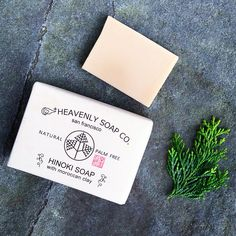 Known for millennium to possess healing and relaxing attributes, Hinoki has been used in incense and balms in temples and shrines throughout Japan. Heavenly Soap Company is overjoyed to be able to generously include sustainable Pure Japanese Hinoki Oil in this exclusive offering. Rustic Elegance, Modern Rustic, Cypress Essential Oil, Camellia Oil, Unrefined Shea Butter, Soap Company, Cold Process Soap, Avocado Oil, Temples