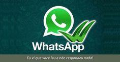 O Unseen também funciona com o Facebook Messenger e Viber!