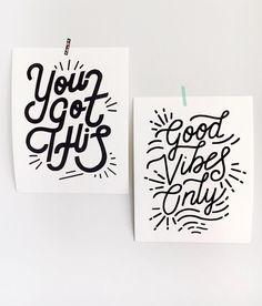 "309 Likes, 3 Comments - Steffi Lynn (@haveanicedayy_) on Instagram: ""GOOD NEWS! going to be adding motivational typography prints on the site later this week!! There…"""