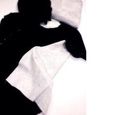Black & White mix.