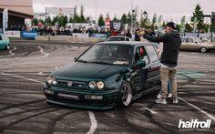VW Golf MkIII