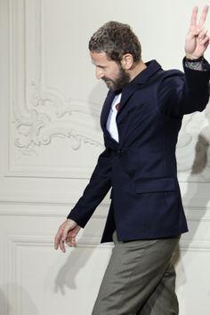 #StefanoPilati è stato chiamato a rivoluzionare due brand italiani. Riuscite a indovinare quali?