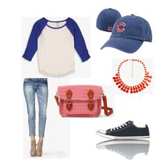 1000+ Images About Baseball Game Day Outfitsu26be U26be On Pinterest | Baseball Outfits Baseball Games ...