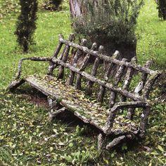 Chintz of Darkness: Gardening