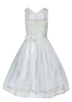 schmittundschäfer LOVELY ALICE BRIDE WHITE - schmittundschäfer - LAWANGO - Dirndl & Lederhosen Online Shop