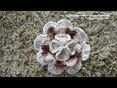 flor rainha parte 1